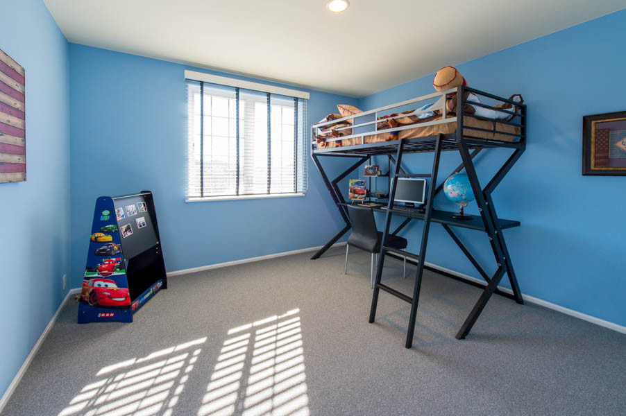 建築,竣工,子供部屋,撮影,写真