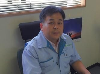 松南サービス 代表取締役 中野博司