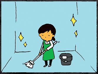 ハウスクリーニング 消臭 特殊清掃 オプションサービス