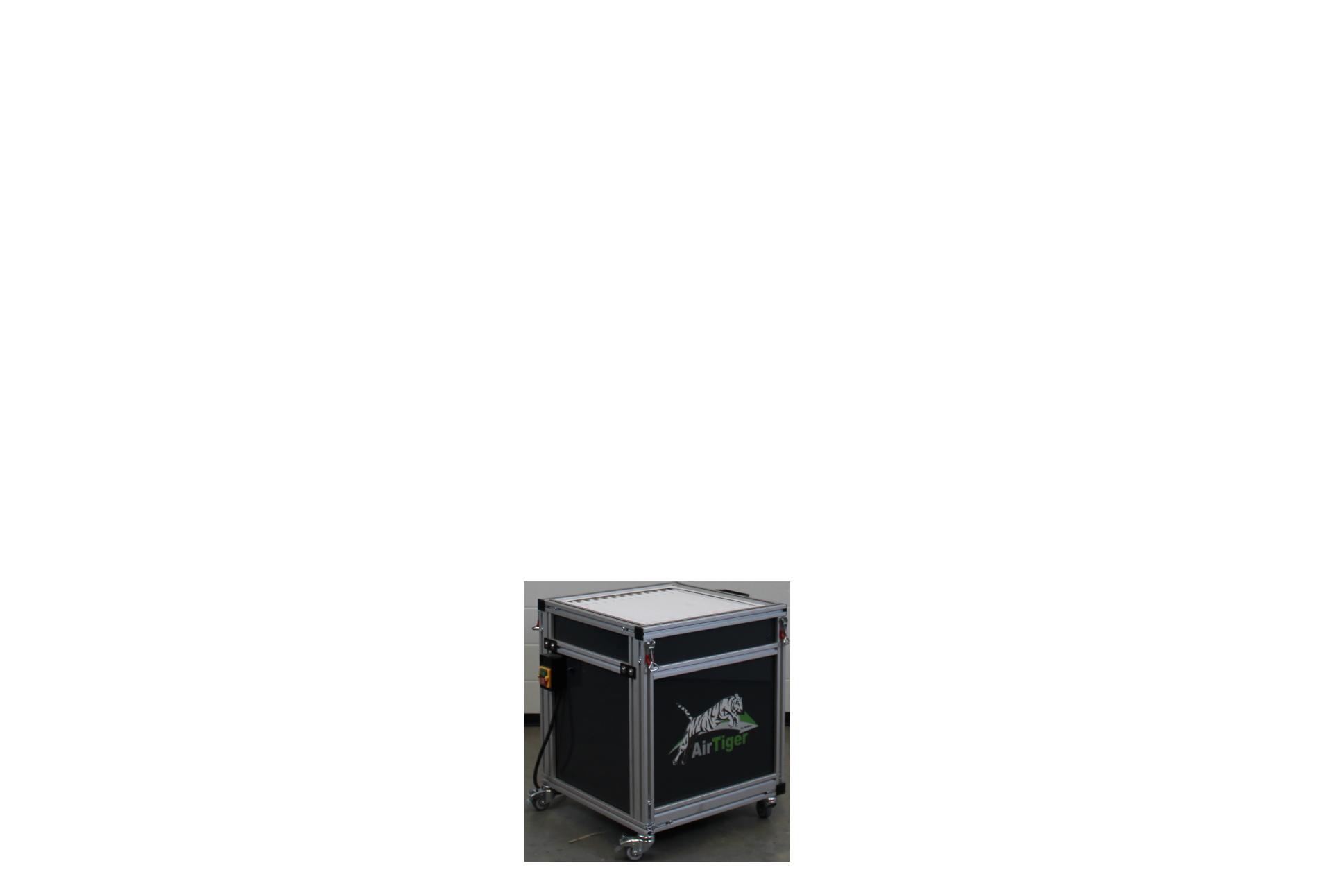 AirTiger Basisgerät