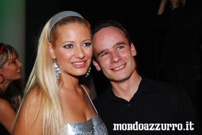 Christa Rigozzi. Miss Schweiz 2006