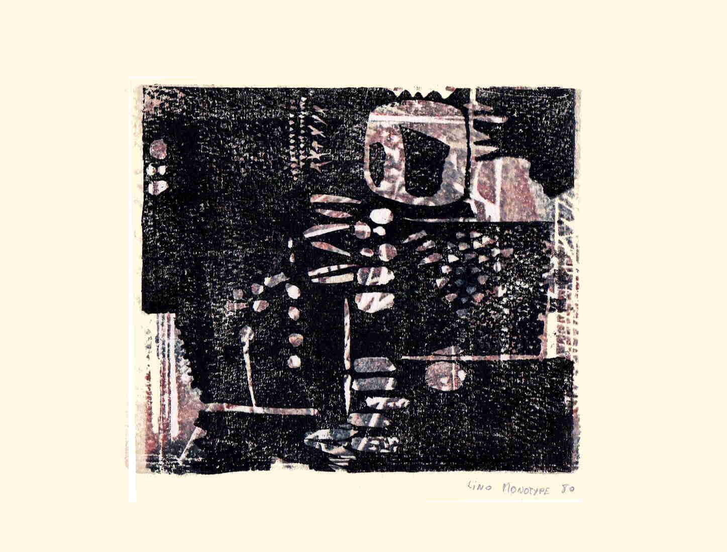 1980 - Monotype B