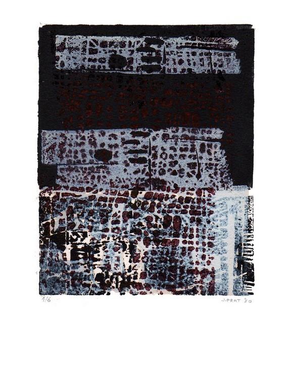1980 Estampes Réf.C5/61