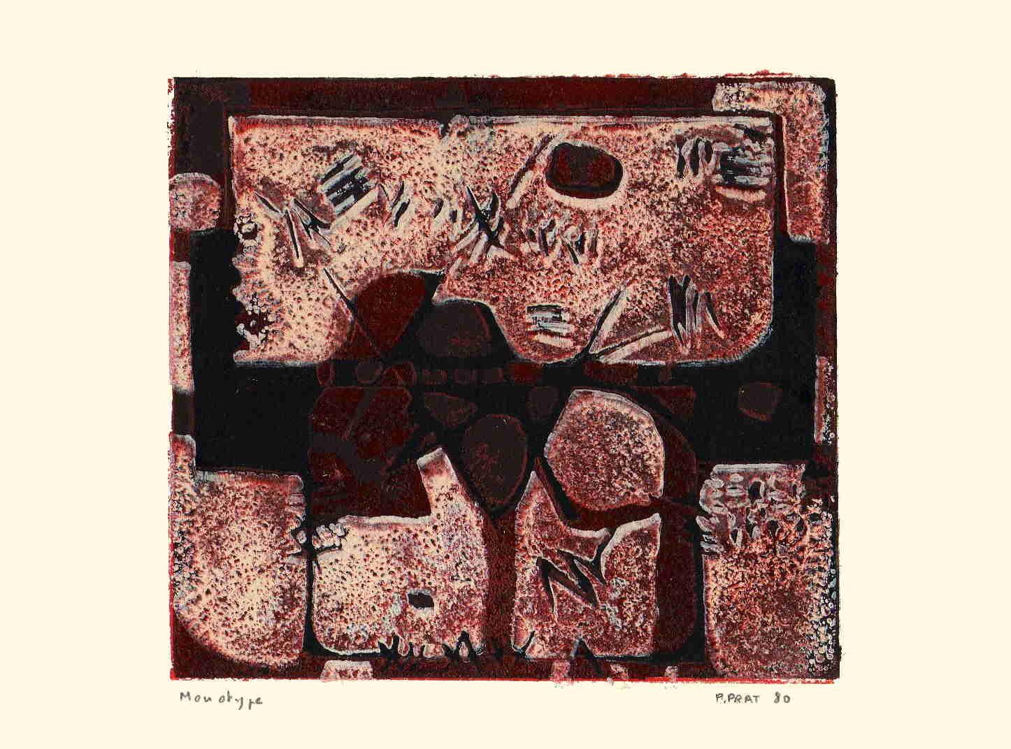 1980 - Monotype C