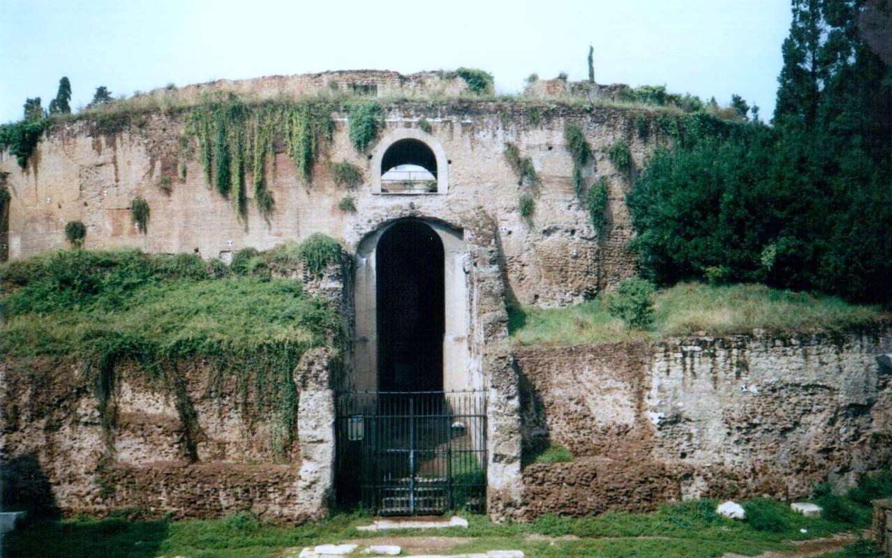 Augustusmausoleum