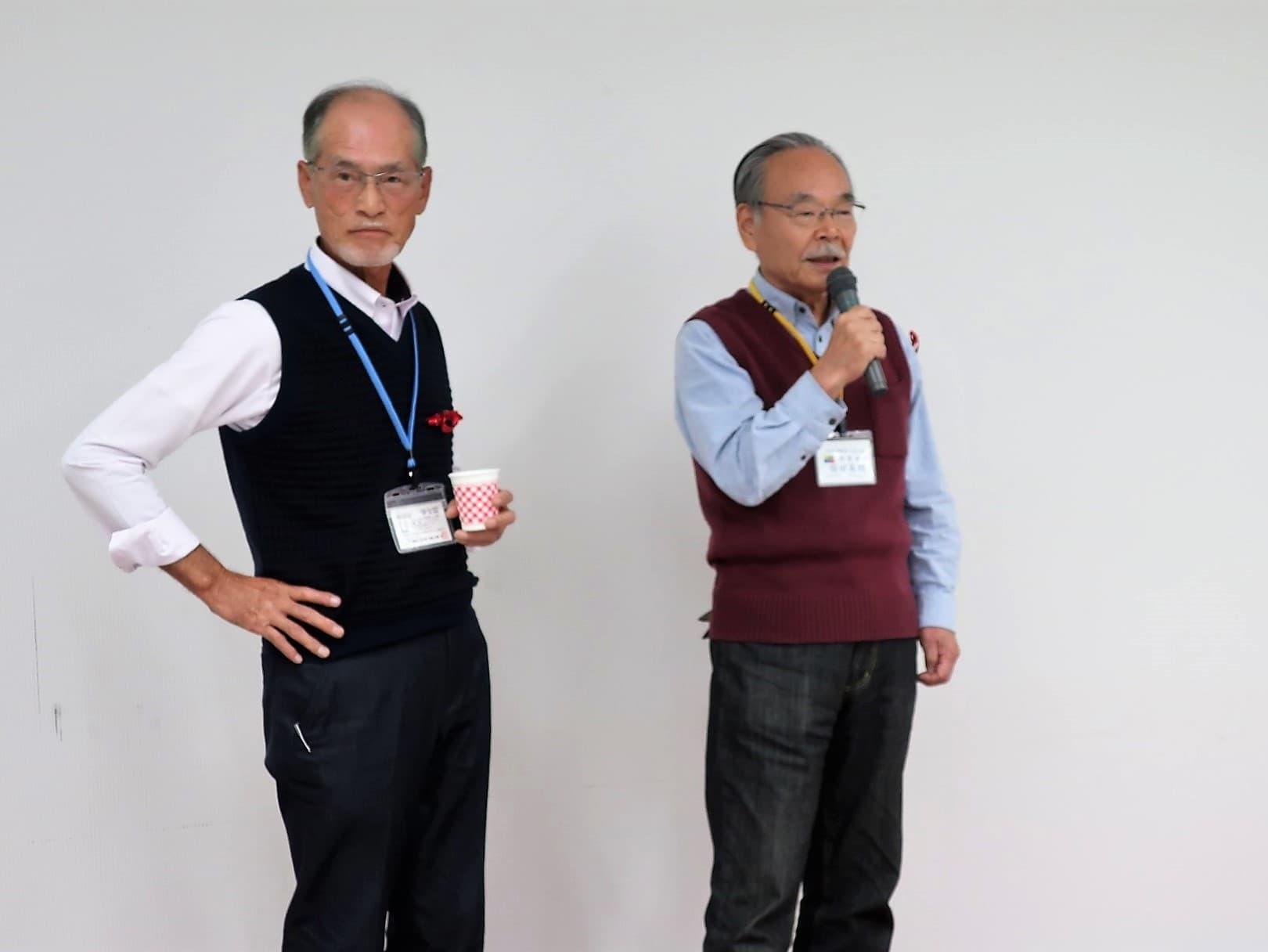 活動紹介(フードネット江戸川)
