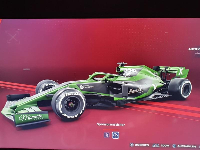 Green Mamba Racing