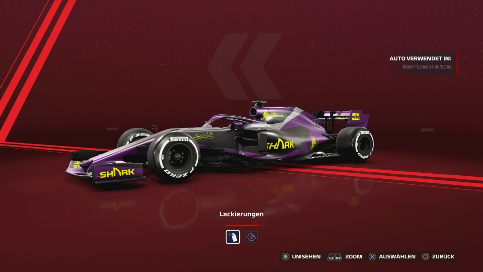 Monster Energy F1 Team
