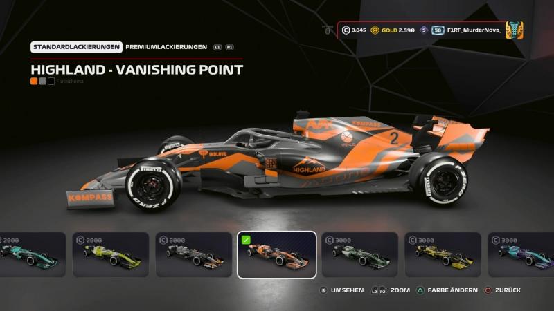 F1 Rennfreunde