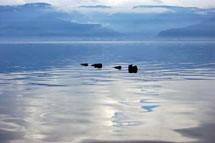 lac baïkal - baïkal russie - voyage Russie