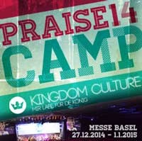 praiseCAMP14