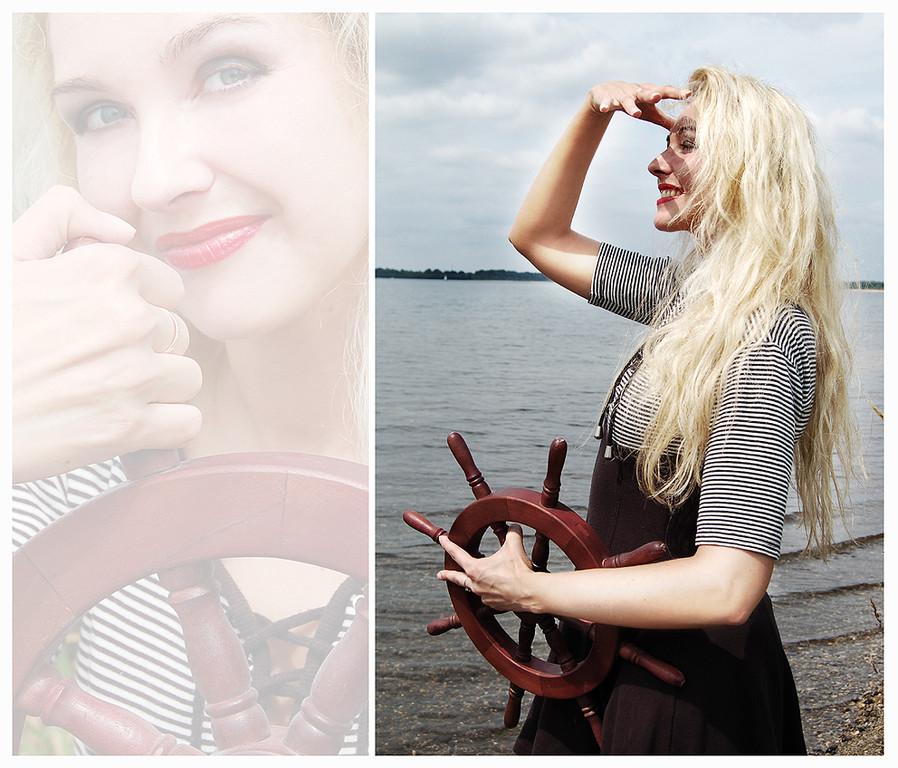 Model: Nadine K.