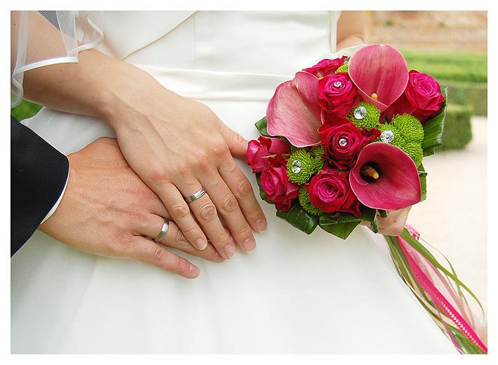 Hochzeit Kathleen und Thomas 16.06.2012