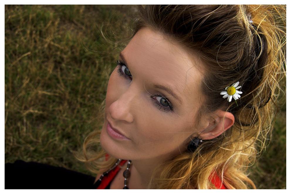 Model: Tanja K.