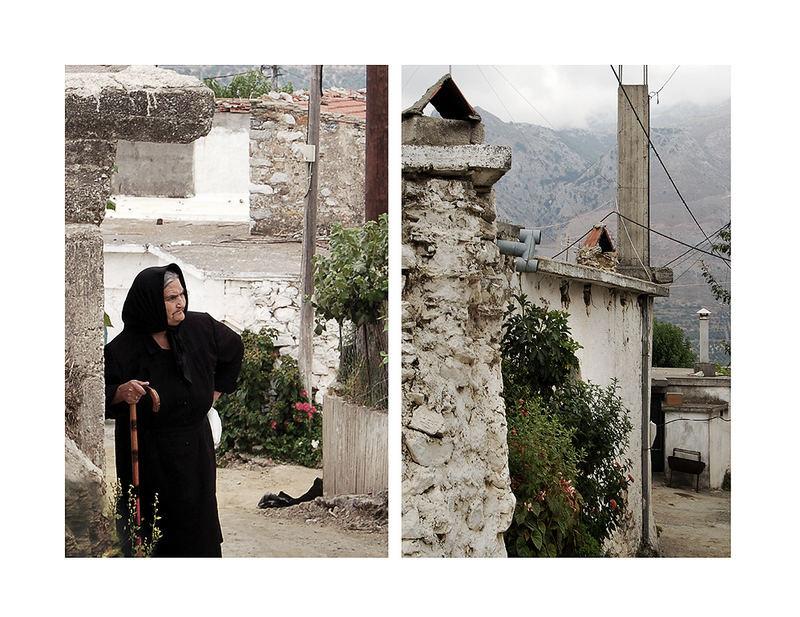 Griechenland, Kreta 2006