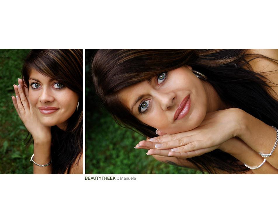 Model: Manuela T.