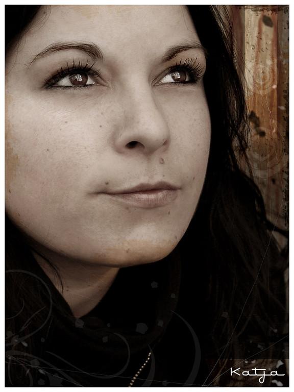 Model: Katja K. (2)