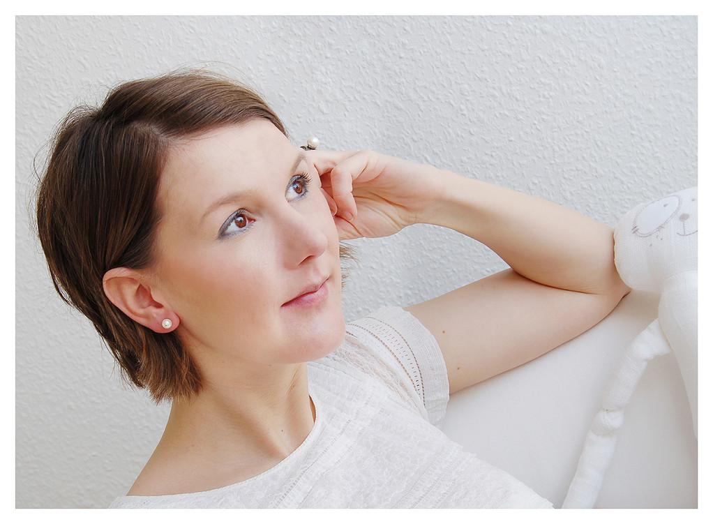 Model: Meine Nachbarin und Freundin Anja