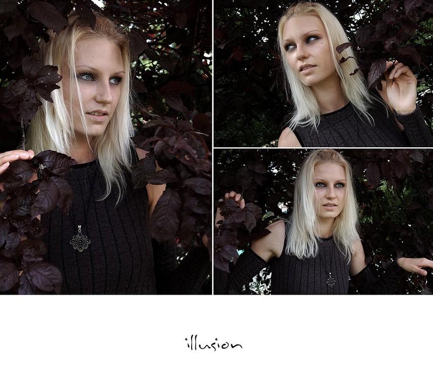 Model: Corina K.