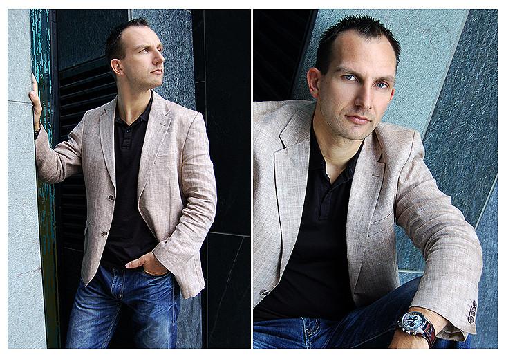 Model: Leonhard N.