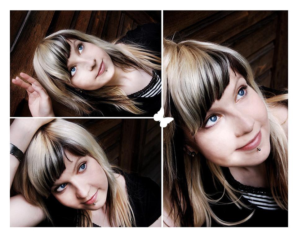 Model: Katja K.