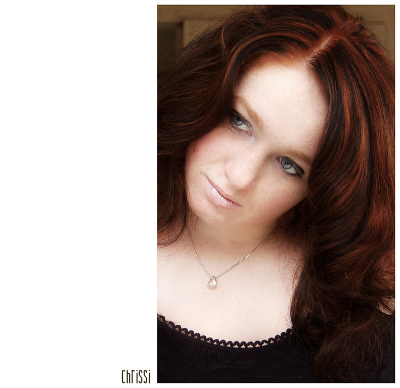 Model: Chrissi H.