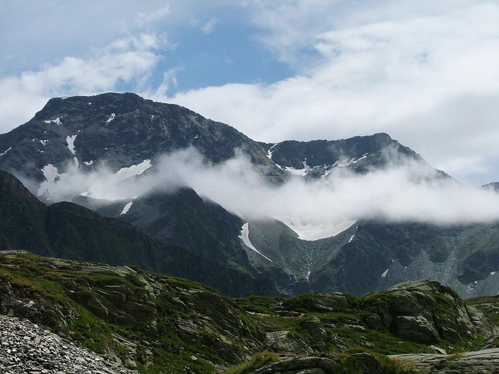Fahrt zum Lago Maggiore 2005