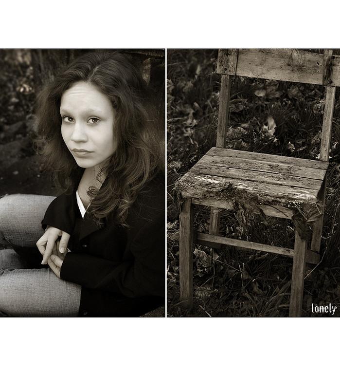 Model: Lisa H.