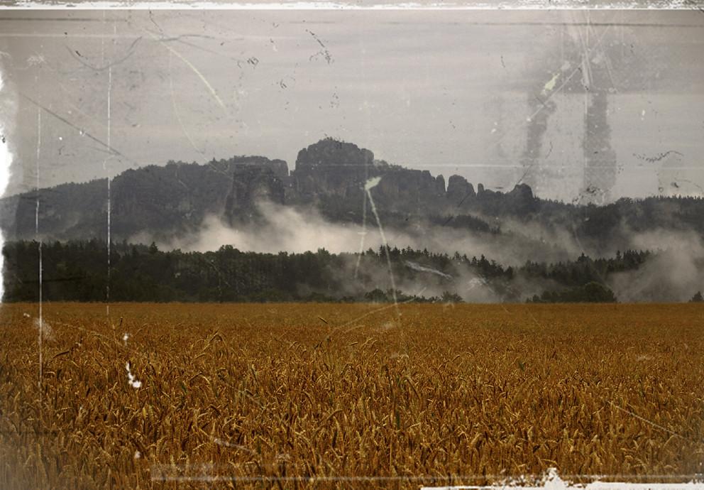 Meine Heimat: Sächsische Schweiz