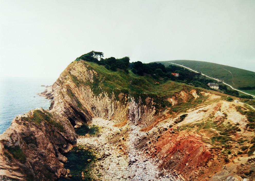 England, Küste 1995