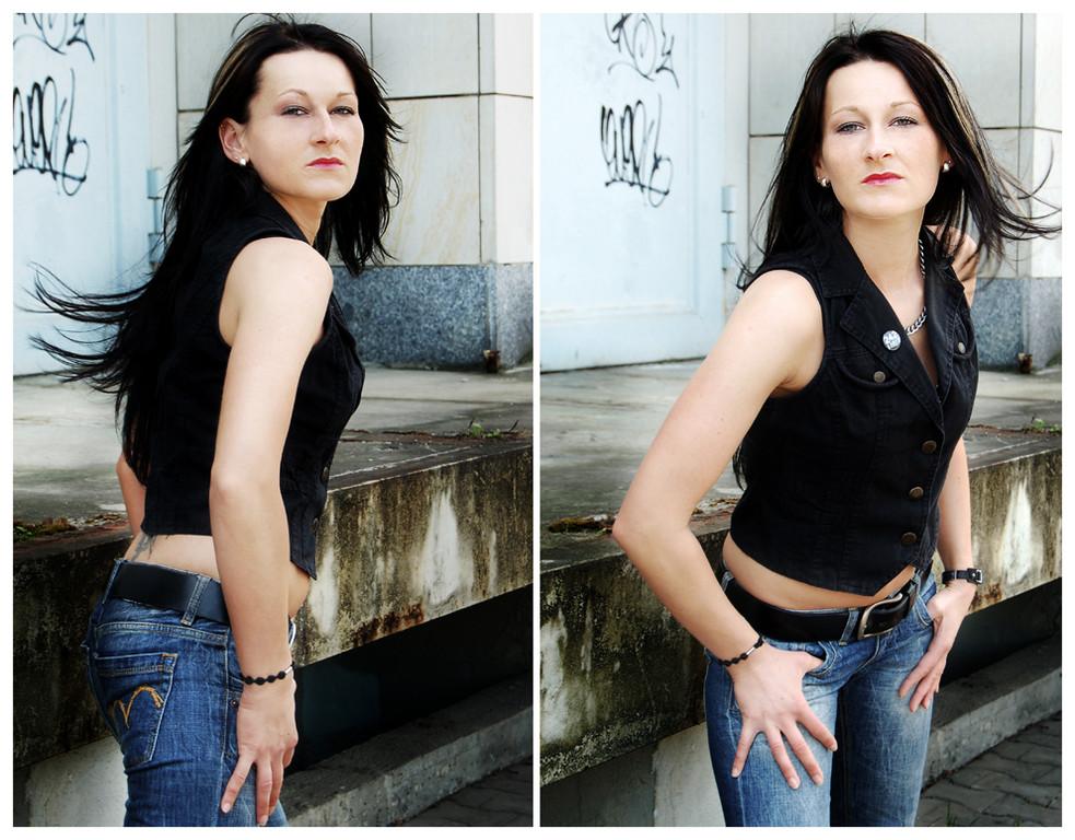 Model: Franzi