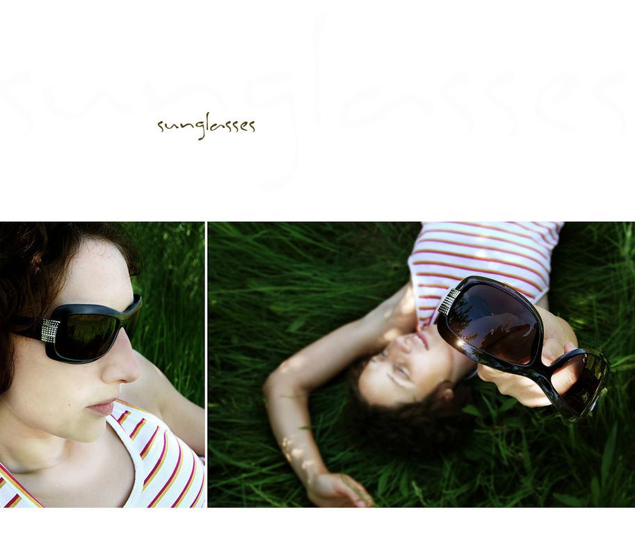 Model: Ramona K.