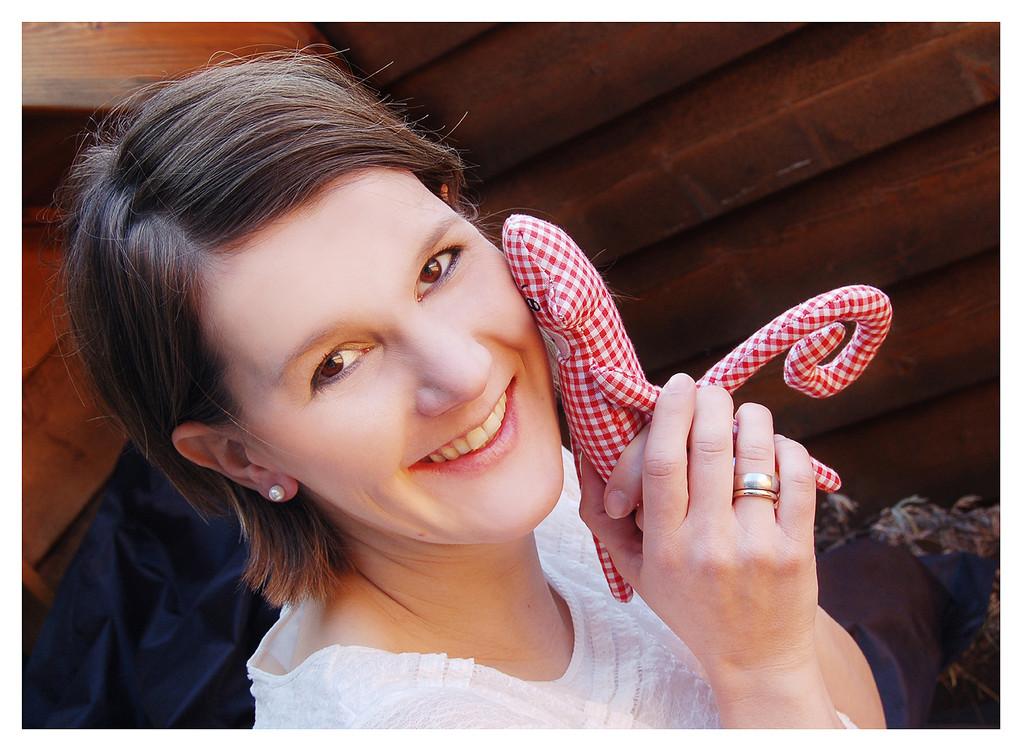 Babybauchshooting mit Anja und Jan, meine lieben Nachbarn, März 2011