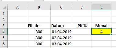 Excel Tipp: SVERWEIS mit 2 Kriterien