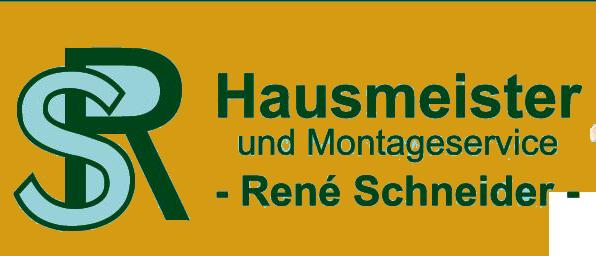 Hausmeister und Montageservice Rene Schneider