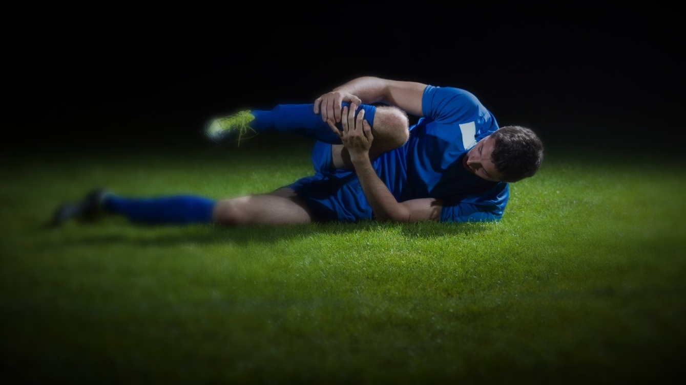 Do you have a chronic injury that doesn't go away?