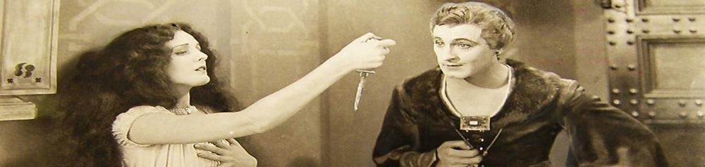 Don Giovanni e Lucrezia Borgia del 1926