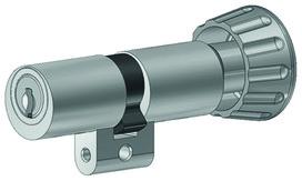 KABA-Zylinder zu BERNHOF-Haustüren vielseitig und individuell einsetzbar