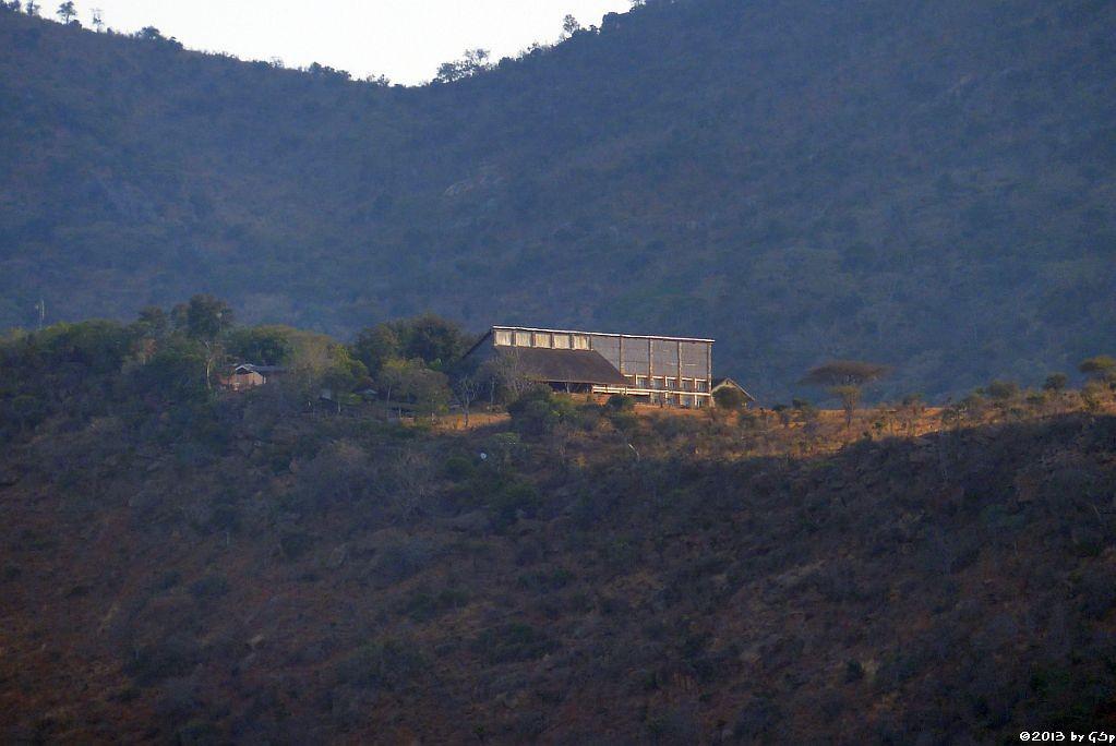 Ngulia Safari Lodge
