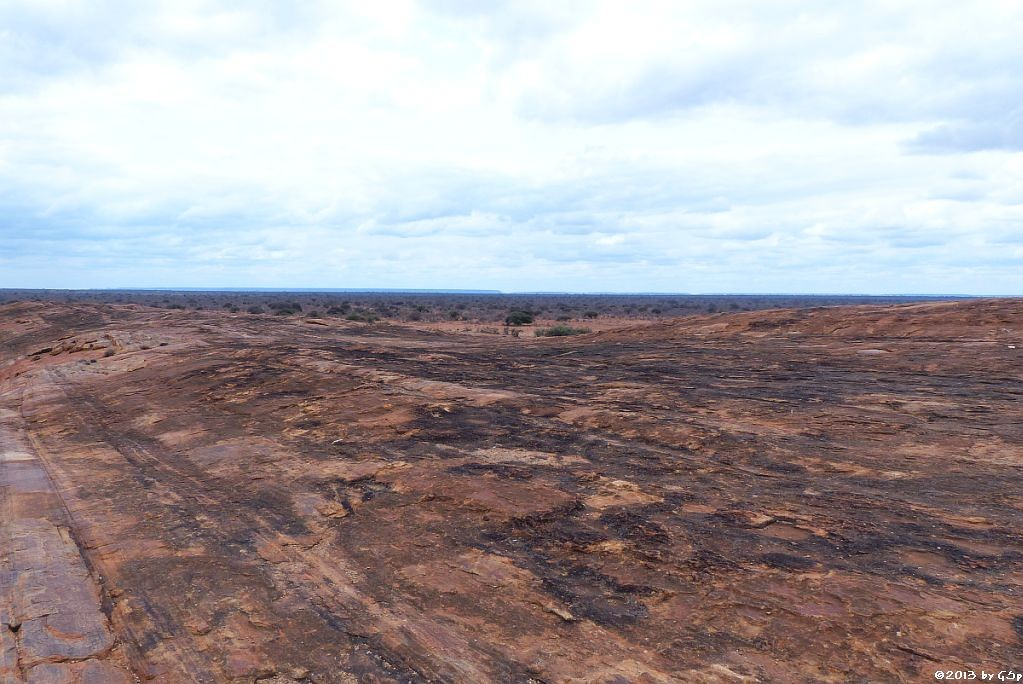 Mudana Rock