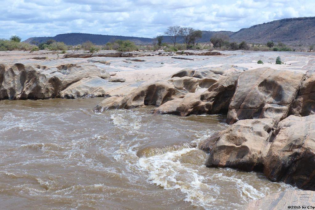 Lugard Falls