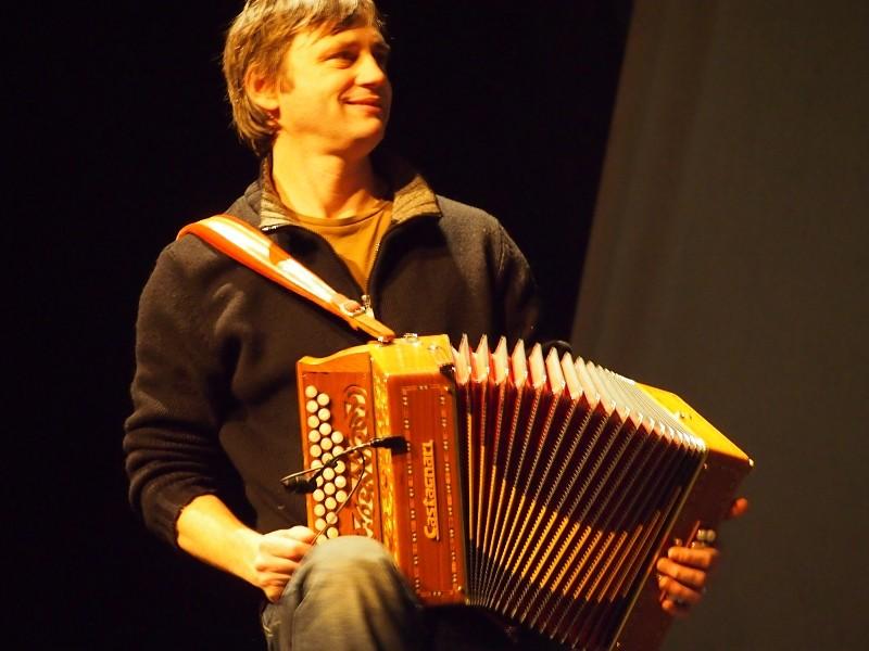 HEIDI TALBOT & Band, Soundcheck, Dezember 2013, Foto von Markus Scheidtweiler