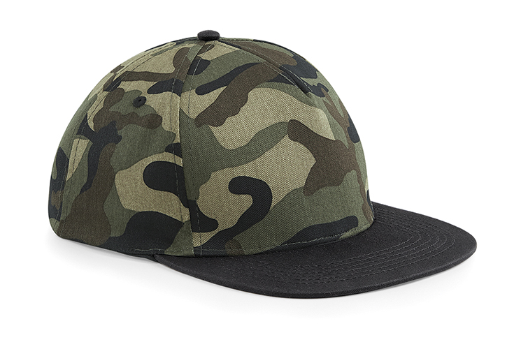 Jungle Camo/Black