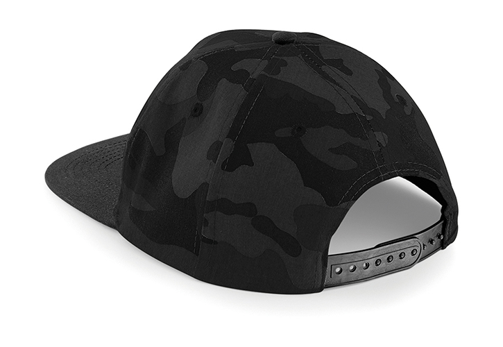 Black/Midnight Camo
