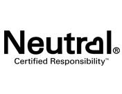 Textildruck Fairtrade Bio Baumwolle NEUTRAL Certified Responsibility