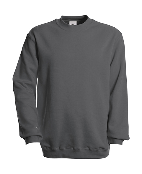 Steel Grey (Solid) S, M, L, XL, XXL