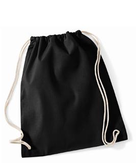 Taschendruck Cotton Gymsac WM110 Turnbeutel bedrucken
