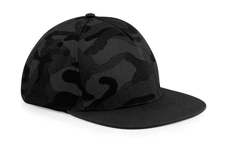 Midnight Camo/Black