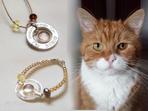 joyas-artisticas-recuerdo-con-pelo-animal-mi-miga-cuero-plata-acero-ley-swarovski-gato-rubi