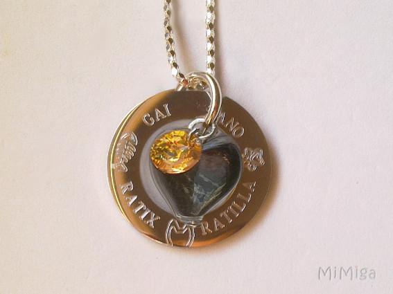 joya-artistica-collar-recuerdo-plata-ley-aro-acero-grabado-nombre-huella-raspa-gato-corazon cristal-pelo-animal-gaitano-ratix-ratilla-200%